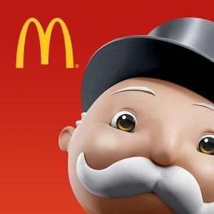 McDonalds Monopoly NOW LIVE  - Official Thread / Trading thread *Prizes NOW CONFIRMED*