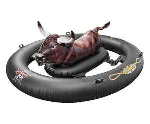 Intex InflataBull Rodeo Bull Ride-On Float £32 Delivered @Tesco Ebay