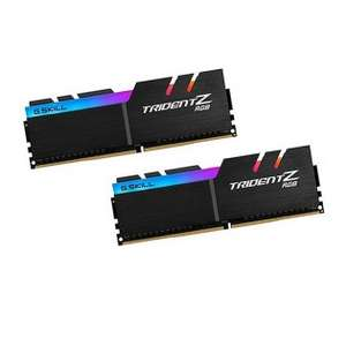 G.Skill Trident Z RGB 16GB Kit DDR4 3000MHz RAM from Technextday £121.83