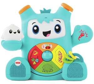 Fisher-Price Dance & Groove Rockit @ Sainsburys Upton / wirral - £17.50