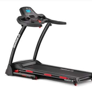 Reebok One GT40s Treadmill (lowest I have seen) £304.99 Delivered @ Sports Direct