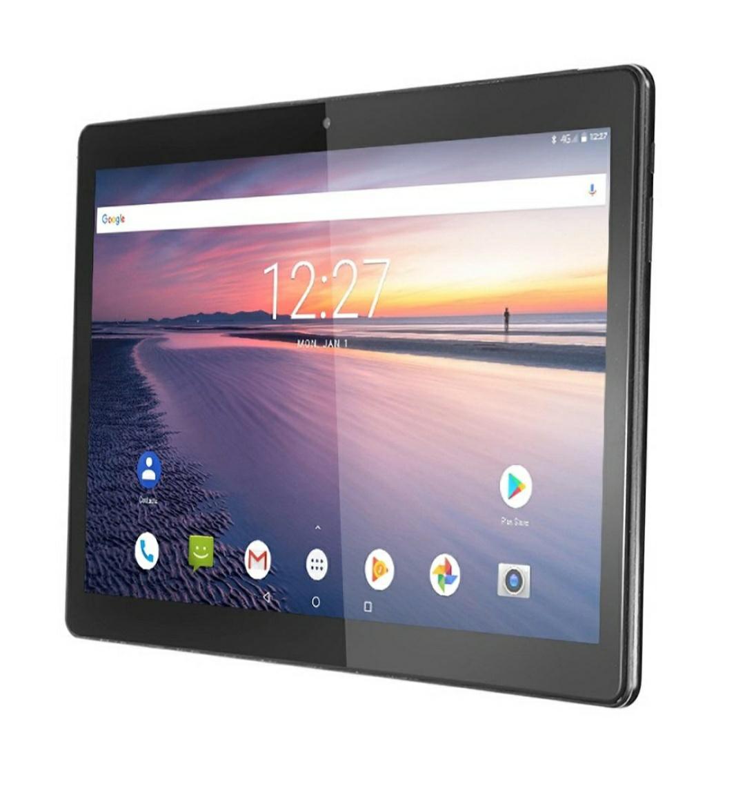 Original Box CHUWI Hi9 Air 64GB MT6797D X23 Deca Core 10.1 Inch 2K Screen Android 8 Dual 4G Tablet £118.90 @ BangGood