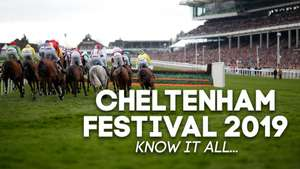 A Guide to Cheltenham 2019 Bookmaker Offers