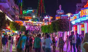 Magaluf 3 nights 14/05 AI £142.59 PP based on 2 inc luggage & flights from Stansted BH Mallorca @ Travel Republic