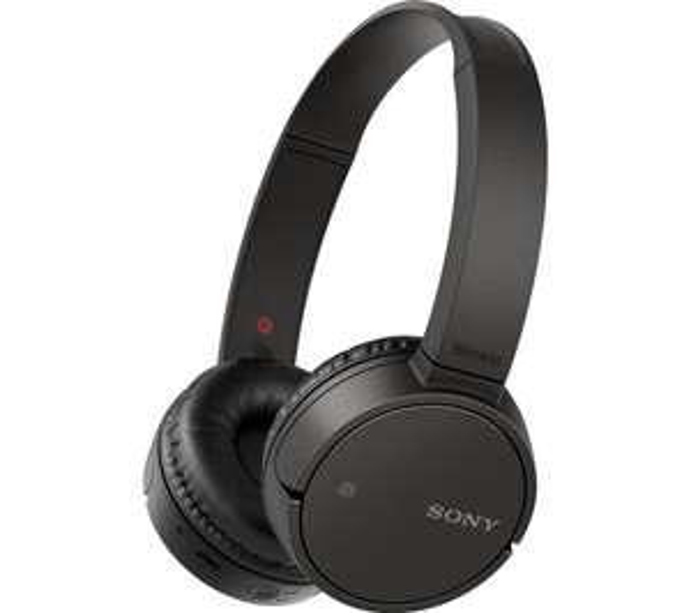 Sony WH-CH500 Bluetooth headphones. Tesco - £21 instore