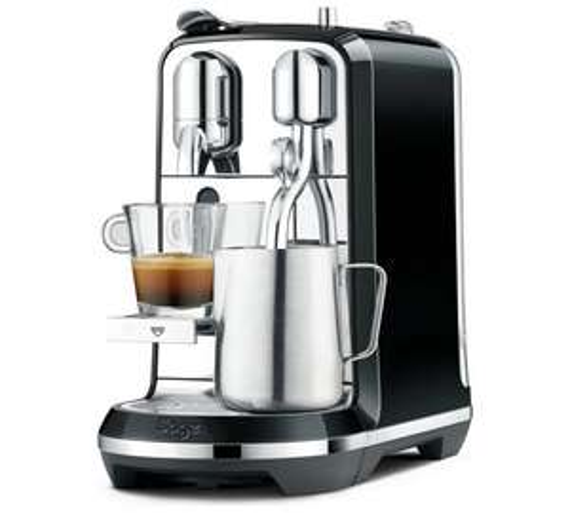 Sage Creatista Nespresso Machine - £261.99 @ Argos