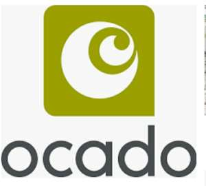 30% off your first grocery shop + 3 months free delivery W/Code VOU5993873 @ Ocado