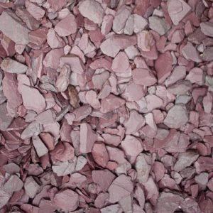 Chippings / Gravel / Slate any 3X 20kg bags £10: eg Plum Slate 20mm @ B&M