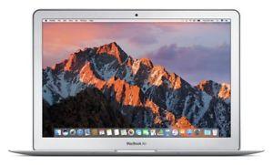 Refurbished Apple MacBook Air 2017 MQD32 13 Inch i5 8GB 128GB, £554.99 at Argos / eBay