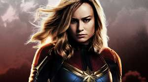 FREE show the Arrival of 'Captain Marvel' the most powerful Marvel Hero! @ Disneyland Paris
