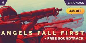 Chrono.gg Daily Sale: Angels Fall First £7.58