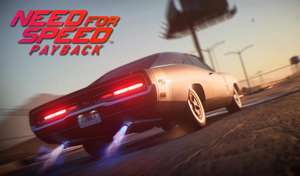 [PC] Need for Speed Payback - £4.49 @ Origin