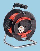 BRENNENSTUHLFlying Socket 25m 13A Cable Reel £16.93 CPC Farnell
