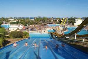 Aquopolis Waterpark Salou Tickets for £21.88 (Adult Tickets at Child Prices) 2 Days for Price of 1  @ 365 Tickets