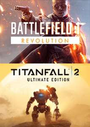 Battlefield™ 1 & Titanfall™ 2 Ultimate Bundle £10.99 @ Origin sales