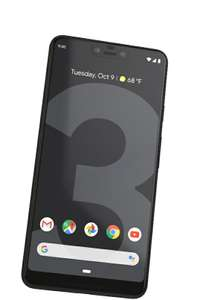 Google Pixel 3 XL 64GB/128GB £689 & £789 Respectively @ Giffgaff