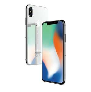 256GB IPhone X Pre Owned Good Condition £539 @ Giffgaff