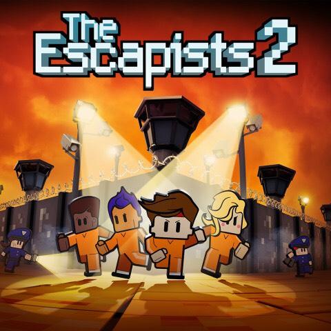 The Escapist 2 PS4 (PSN) £7.99 Save 60%