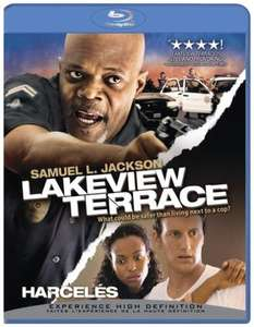 Lakeview Terrace Blu-ray. Co-produced by Will Smith. Starring Samuel L. Jackson, Patrick Wilson & Kerry Washington £1.50 + £1.5 p&p CeX