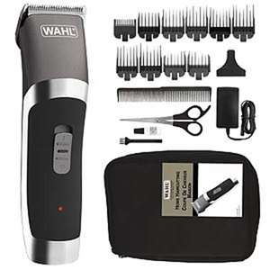 Wahl Charge Pro Cordless Hair Clipper with accessories, now £17.99  + 3 year guarantee @ Argos / Amazon