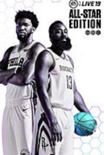 NBA LIVE 19 All-Star Edition (Xbox one) @ Microsoft Store - £3.75