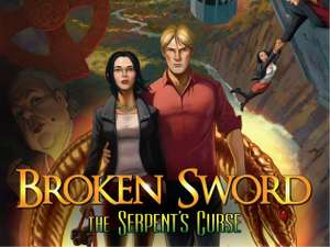 Broken Sword 5: The Serpent's Curse Steam £1.07 @ Gamivo.com / RoyWin