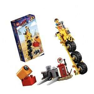 Extra 20% Off Lego Sets w/code + Free C+C @ Game - includes Lego Movie 2 / Harry Potter / Star Wars & More