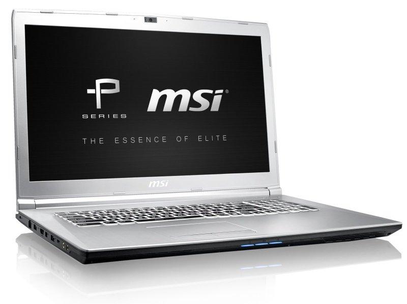 MSI PE62 8RC-021UK Intel Core i7-8750H 2.2GHz, NVIDIA GTX 1050 4GB, 8GB RAM, 256GB SSD, 15.6 Full HD, 120 Hz Gaming Laptop £799.95 @ Ebuyer