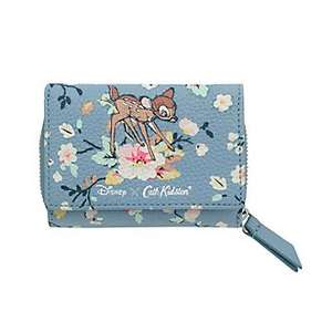 50% off home & fashion with code eg Adult Sleeping Beauty PJ's £10, Cath Kidston Bambi wallet £30 NOW LIVE @ ShopDisney