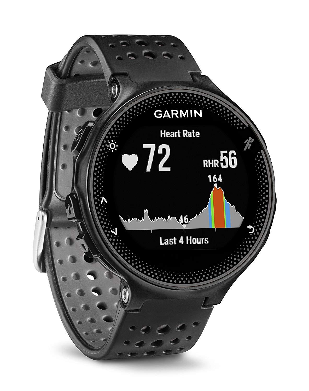 Garmin Forerunner 235 Black/Grey - £159 @ Amazon