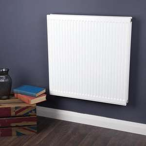 Various radiators for decent price (unusual sizes available) from £14.99 @ Brooklyn Trading