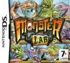 Monster Lab (DS) - £7.99 delivered @ SoftUk!