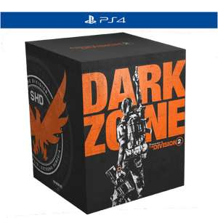 The Division 2: Dark Zone Collector's Edition PS4 / XBoxOne £79.99 @ Game