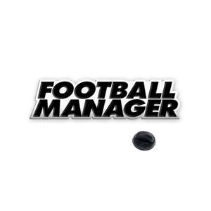 FOOTBALL MANAGER (switch) £20.09 at Nintendo Shop