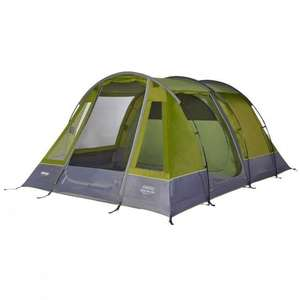 Vango Woburn 500 Deluxe Tent Package (RRP £437) - £172 delivered using code @ Cotswold Outdoor