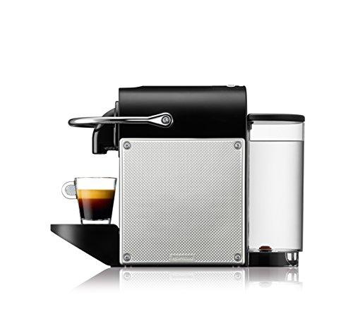 DeLonghi EN 125.S Nespresso Pixie in Silver from Amazon.de £62.35