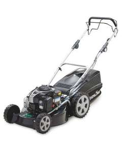 Self-Propelled Petrol Lawn Mower for £203.94 delivered / £199.99 instore from 10th March @ Aldi