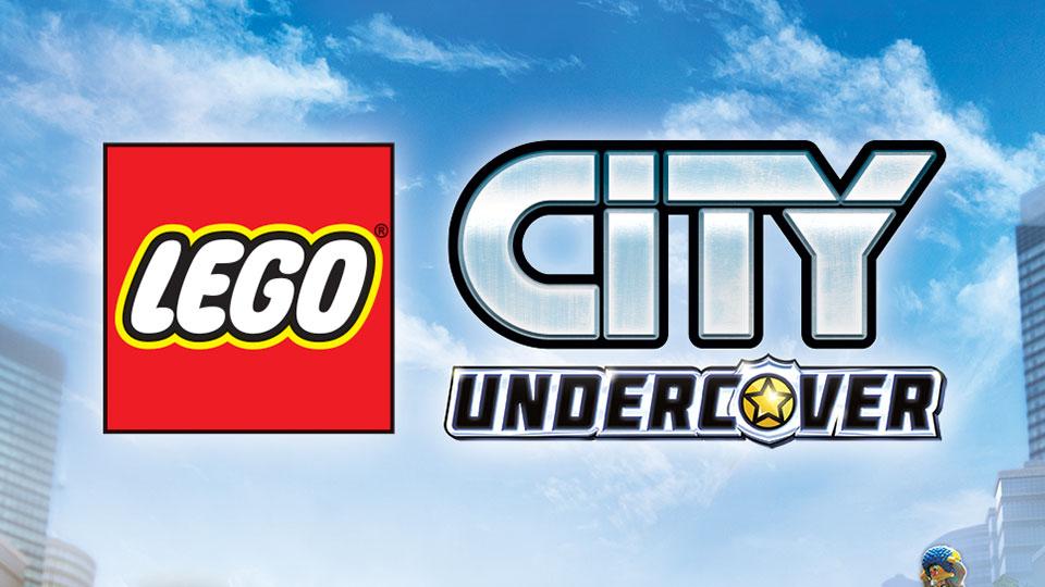 Lego City: Undercover (Nintendo Switch)  £11.42 @ Nintendo Shop US