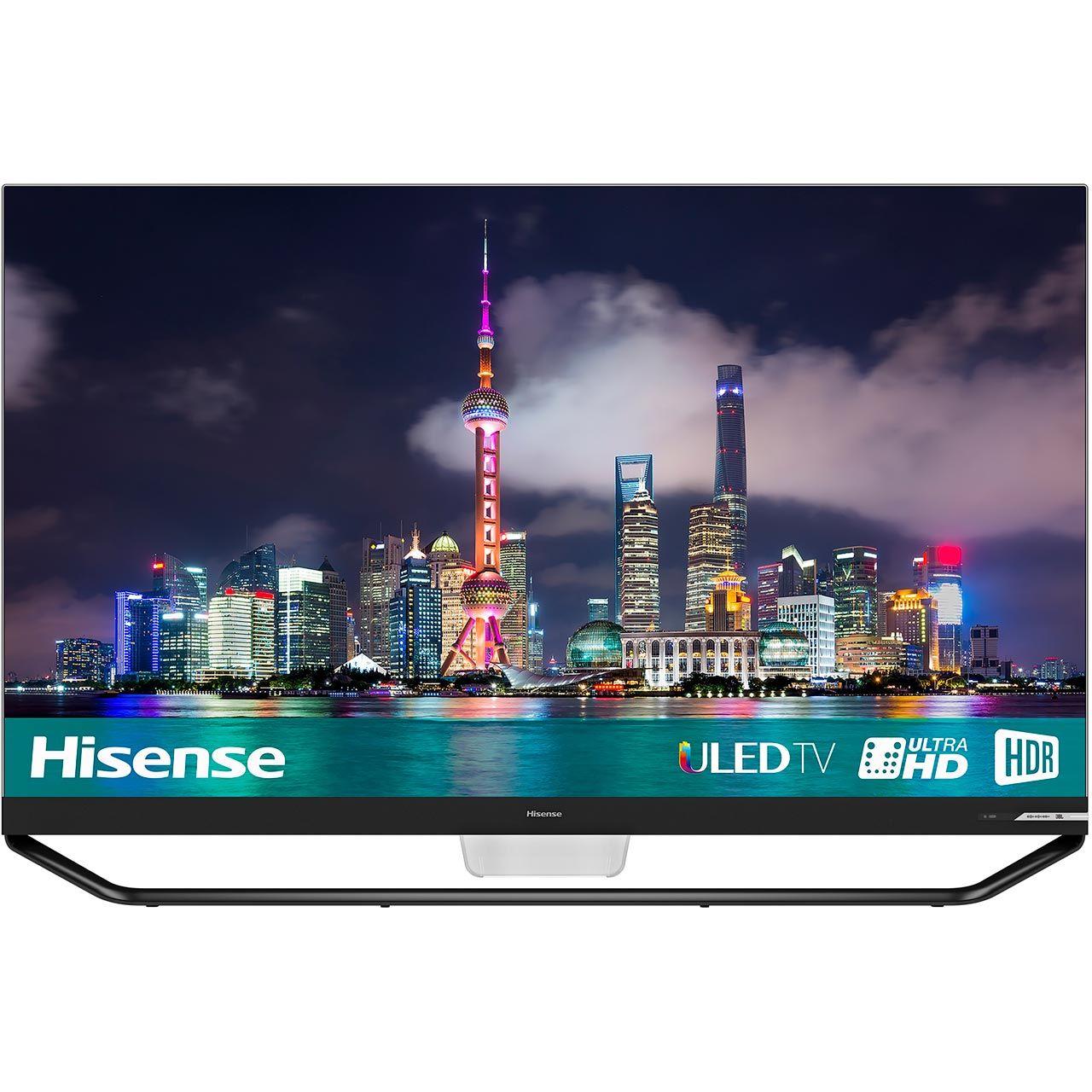 Hisense H65U9AUK 65inch 4K Ultra HD TV £949 @ AO