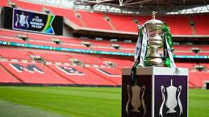 The SSE Women's FA Cup Final 2019 * May 4th * Wembley * Half Price * Kids Go Free - £7.50 (With Code) @ The FA