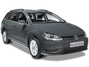 Volkswagen Golf Estate 4Motion 2.0 TSI 300 R 5Dr DSG [Start Stop] - £233.99pm @ 1st Choice Vehicle Leasing - Total Cost £7,487.68