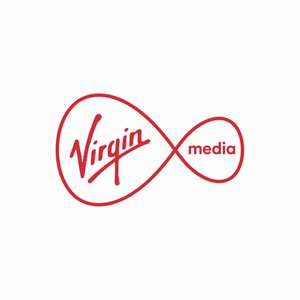 Virgin Media Vivid 100 ultrafast broadband 108mb £29pm 12 m Total £348 + £50 credit & no set up fee brings effective cost to £24 83 a month.