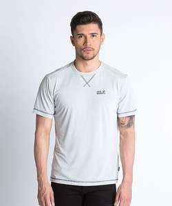 Jack Wolfskin Crosstrail T-Shirt £4.99 @ Drome - Free C+C or £3.95 Home Delivery