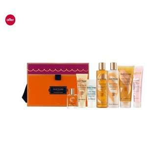 Boots 60% off gifts, eg Sanctuary Hamper £9 (was £45 then half price £22.50), Ted Baker Stately Collection £18
