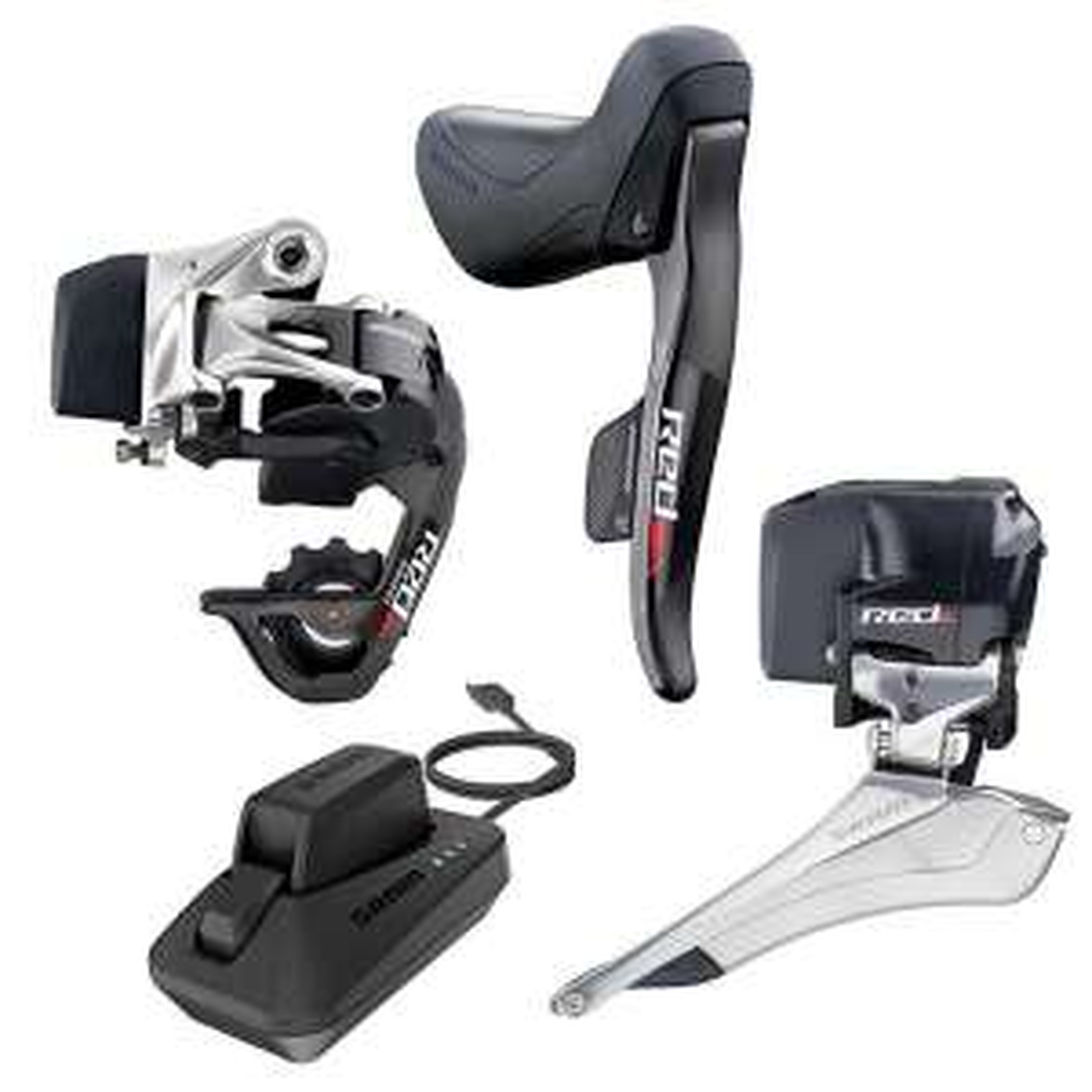 Sram Red eTap Groupset - Sale Special £899.99 @ Merlin Cycles
