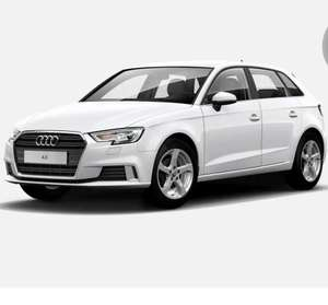 NEW AUDI A3 SPORTBACK 35 TFSI SPORT 5DR now £19,495 @ Drive The Deal