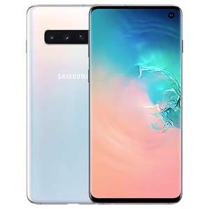 0% finance and trade in for Samsung Galaxy S10 @ Samsung Store