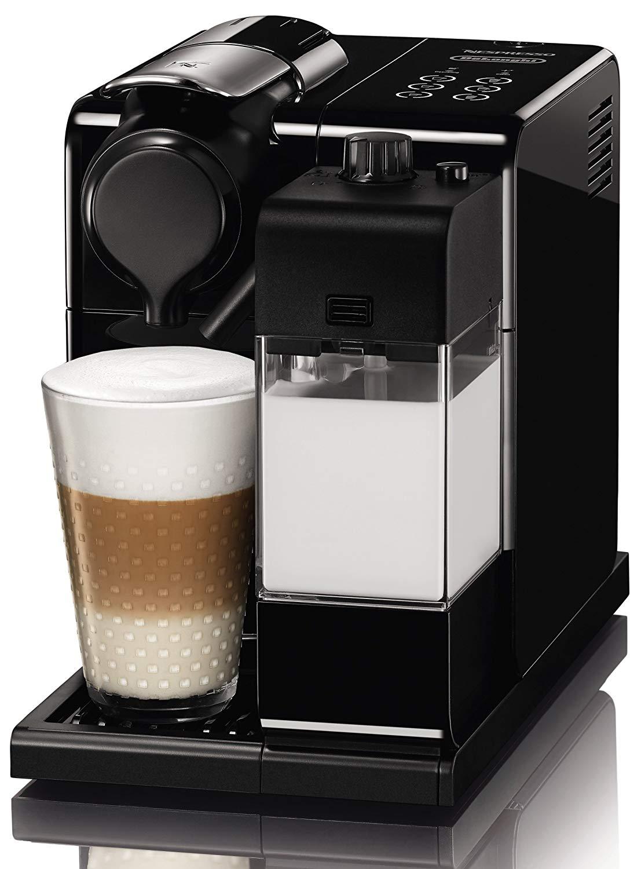 Nespresso EN550.B Lattissima Touch Automatic Coffee Machine Black @ Amazon Warehouse Described As Used Acceptable £85.43 Delivered