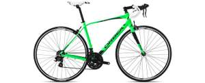 Orbea Avant H70 Road Bike rrp £560 now £199 at Go Outdoors