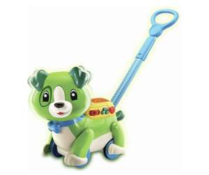 LeapFrog Step & Learn Scout £13.99 (was £24.99) free c&c @ Argos